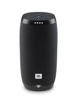 JBL Link 10 Tragbarer Stereo-Lautsprecher 16W Schwarz (Schwarz)