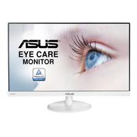 ASUS VC239HE-W 23Zoll Full HD IPS Matt Weiß Computerbildschirm (Weiß)