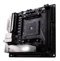 ASUS ROG STRIX X370-I GAMING AMD X370 Socket AM4 Mini-ITX Motherboard