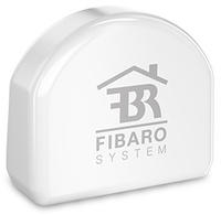 Fibaro FGBHS-213 Bluetooth Weiß Smart Home Beleuchtungssteuerung (Weiß)