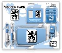 Big Ben Soccer Pack - TSV 1860 München (Blau)