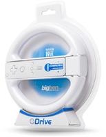 Bigben Interactive Wii Drive (Weiß)