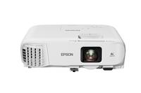 Epson EB-2247U Desktop-Projektor 4200ANSI Lumen 3LCD 1080p (1920x1080) Weiß Beamer (Weiß)