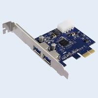 LogiLink PCI Express - USB 3.0