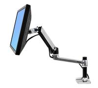 Ergotron LX Series Desk Mount LCD Arm (Schwarz)