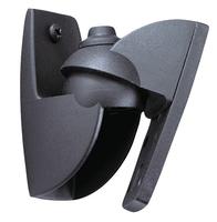 Vogel's VLB 500 Lautsprecherträger (2) Schwarz (Schwarz)
