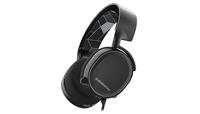 Steelseries ARCTIS 3 Binaural Kopfband Schwarz Headset (Schwarz)