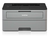 Brother HL-L2310D 1200 x 1200DPI A4 Laser-Drucker (Schwarz, Grau)