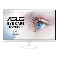 ASUS VZ249HE-W 23.8Zoll Full HD IPS Matt Weiß Computerbildschirm (Weiß)