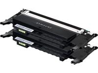 HP Samsung CLT-P4092B 2-pack Black Toner Cartridges