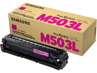 HP Samsung CLT-M503L High Yield Magenta Toner Cartridge