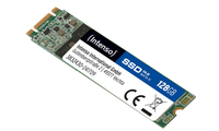 Intenso 3832430 128GB Serial ATA III Solid State Drive (SSD)