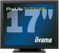 iiyama ProLite T1731SR-1 (Schwarz)