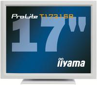 iiyama ProLite T1731SR-1 (Weiß)