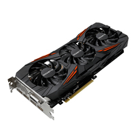 Gigabyte GeForce® GTX 1070 Ti Gaming 8G (Schwarz)