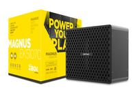 Zotac ZBOX MAGNUS EK51070 i5-7300HQ Desktop Schwarz (Schwarz)