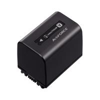 Sony NP-FV70 Wiederaufladbare Batterie / Akku (Schwarz)