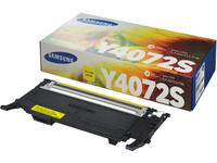 HP CLT-Y4072S Lasertoner 1000Seiten Gelb