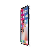 Artwizz SecondDisplay Klare Bildschirmschutzfolie iPhone X 1Stück(e) (Transparent)