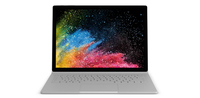 Microsoft Surface Book 2 2.60GHz i5-7300U Intel® Core™ i5 der siebten Generation 13.5Zoll 3000 x 2000Pixel Touchscreen Silber Hybrid (2-in-1) (Silber)