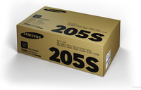 HP MLT-D205S Lasertoner 2000Seiten Schwarz