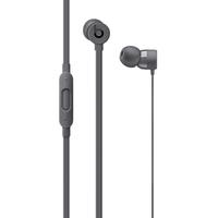 Apple urBeats3 im Ohr Binaural Verkabelt Grau Mobiles Headset (Grau)