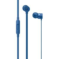Apple urBeats3 im Ohr Binaural Verkabelt Blau Mobiles Headset (Blau)