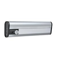 Osram LinearLED Mobile USB 200 Geeignet für die Verwendung innen Silber Wandbeleuchtung (Silber)