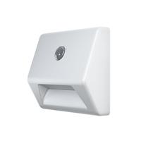 Osram Nightlux Stair Geeignet für die Verwendung innen Für die Nutzung in Außenbereich geeignet Weiß Wandbeleuchtung (Weiß)