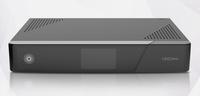Vu+ Uno 4K SE Full-HD Schwarz TV Set-Top-Box (Schwarz)