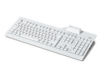 Fujitsu KB SCR eSIG (Weiß)