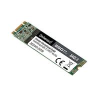 Intenso 3833440 240GB M.2 Serial ATA III Solid State Drive (SSD) (Grün)