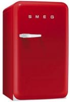 Smeg FAB10RR Kombi-Kühlschrank (Rot)