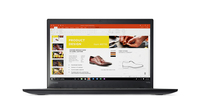 Lenovo ThinkPad T470s 2.3GHz i5-6200U 14Zoll 1920 x 1080Pixel 3G 4G Schwarz Notebook (Schwarz)