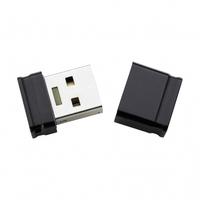 Intenso 4GB Micro Line (Schwarz)