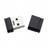 Intenso 8GB Micro Line (Schwarz)