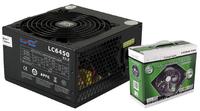 LC-Power LC6450 V2.2 Spannungsversorgung (Schwarz)