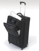 Dicota Notebook Companion XL (Schwarz)