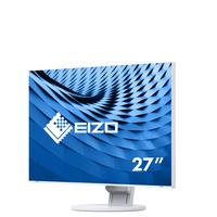EIZO FlexScan EV2785 27Zoll 4K Ultra HD LED Flach Weiß Computerbildschirm (Weiß)