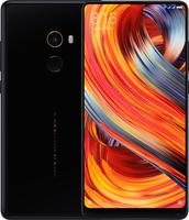 Xiaomi Mi MIX 2 Dual SIM 4G 64GB Schwarz (Schwarz)