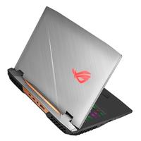 ASUS ROG G703VI-E5089T 2.9GHz i7-7820HK 17.3Zoll 1920 x 1080Pixel Metallisch Notebook (Metallisch)