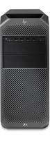HP Z4 G4 3.60GHz W-2133 Desktop Intel® Xeon® Schwarz Arbeitsstation (Schwarz)