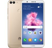 Huawei P smart Dual SIM 4G 32GB Gold (Gold)