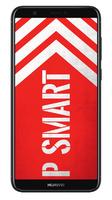 Huawei P smart Dual SIM 4G 32GB Schwarz (Schwarz)