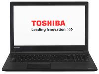 Toshiba Satellite Pro R50-C-1DE (Schwarz)