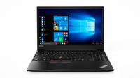 Lenovo ThinkPad E580 1.60GHz i5-8250U 15.6Zoll 1920 x 1080Pixel Schwarz Notebook (Schwarz)