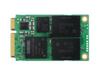 Samsung 860 EVO mSATA 1 TB 1000GB mSATA Mini-SATA (Schwarz, Grün)
