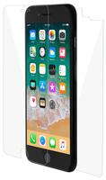 Stilgut B076Q7HBVD Klare Bildschirmschutzfolie iPhone 8 2Stück(e) Bildschirmschutzfolie (Transparent)