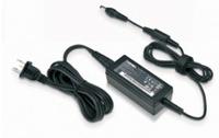 Toshiba PA3743U-1ACA Netzteil und Spannungswandler (Schwarz)