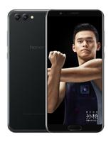 Huawei Honor View 10 Dual SIM 4G 128GB Schwarz (Schwarz)